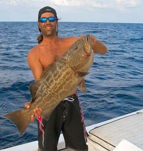grouper-charter-fishing-clearwater