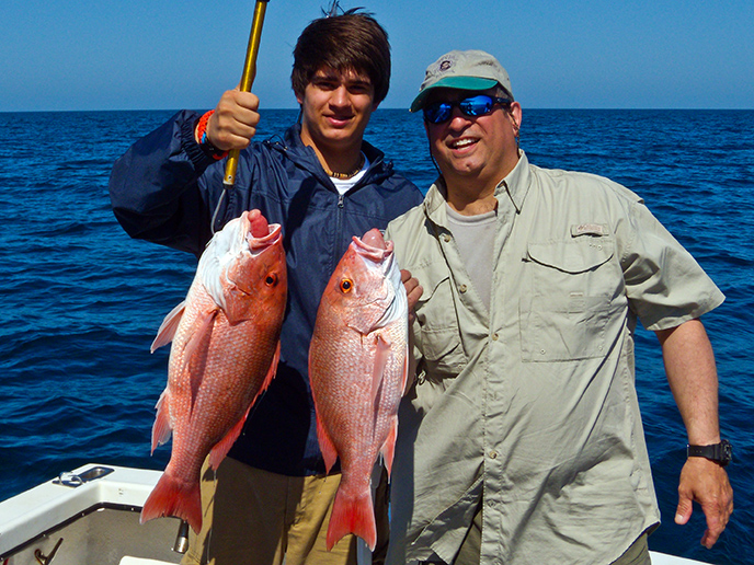 red-snapper-tampa-charter-fishing
