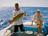 grouper-charter-fishing-tampa